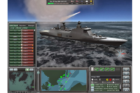Naval War Arctic Circle Free Download Pc Game ~ Free ...