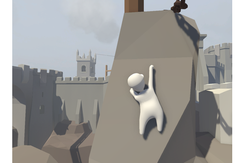 Review: Human: Fall Flat (PC) - Digitally Downloaded