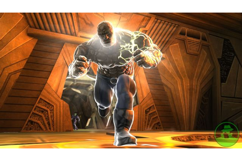 Fantastic 4 PC Game Free Download Full Version | Download ...