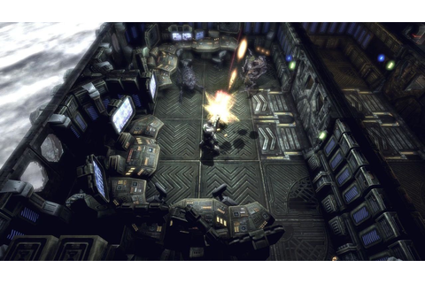 Alien Breed 2: Assault [Steam CD Key] for PC - Buy now