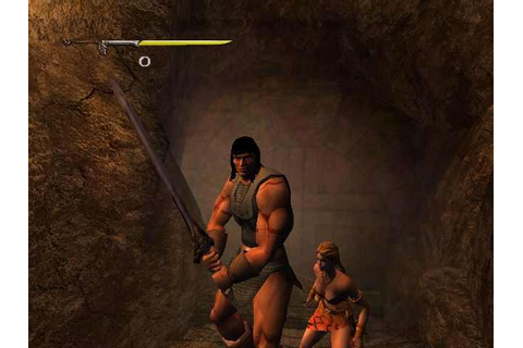 Conan Download Free Full Game | Speed-New