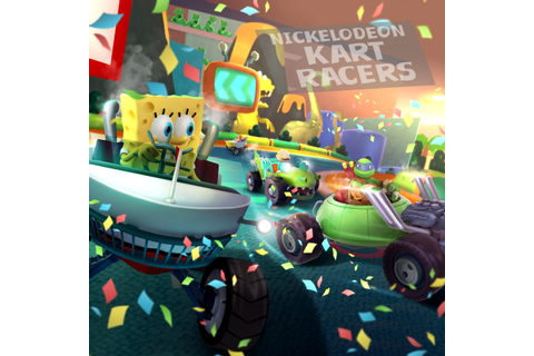 Nickelodeon Kart Racers reunites classic cartoons on ...