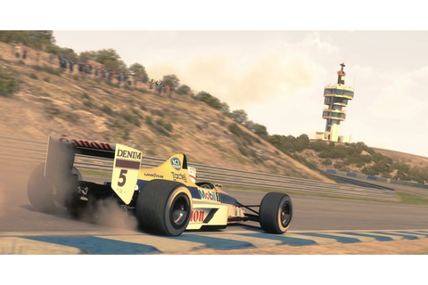 8 Things We Know About The New F1 2017 Game