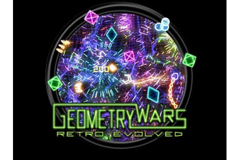 How to become great at Geometry Wars : Retro Evolved ...