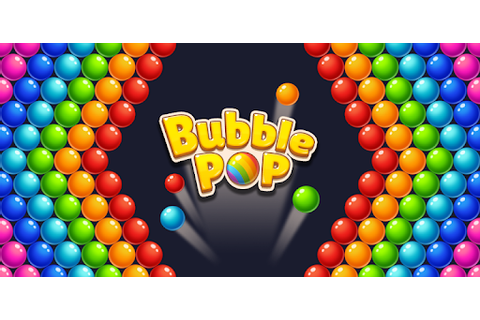 Bubble Pop! Puzzle Game Legend - Apps on Google Play