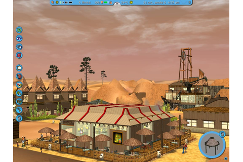 Fast Food Tycoon 2 - Full Version Game Download ...