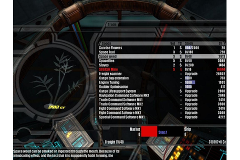 X2 The Threat - PC Review and Full Download | Old PC Gaming