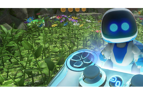 Editor's Choice: Why Astro Bot Rescue Mission is one of ...