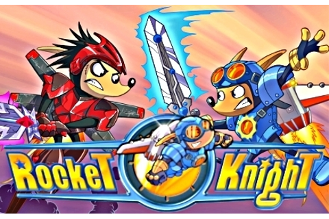 Rocket Knight | wingamestore.com