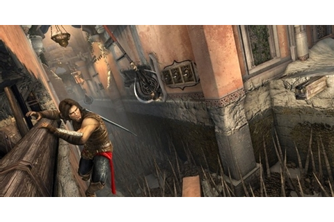 Prince Of Persia The Forgotten Sands Game - Hellopcgames