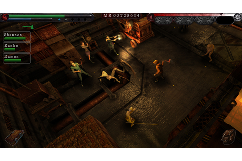 Silent Hill: Book of Memories - JGGH GamesJGGH Games