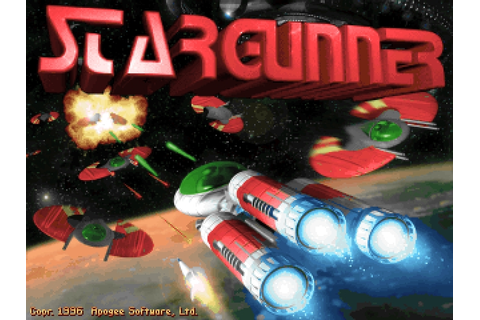 Download Stargunner | DOS Games Archive