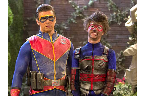 Henry Danger Videos, Clips & Pictures on Nickelodeon