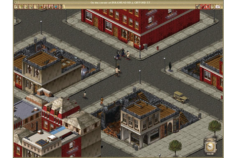 Download Gangsters Organized Crime Pc