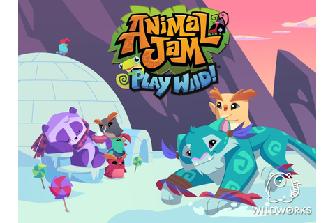 Animal Jam - Play Wild! - Android Apps on Google Play