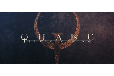 Quake: The Offering GOG - Torrminatorr.Com