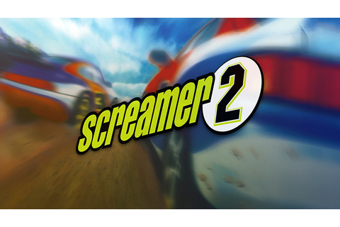 Screamer 2 - Download - Free GoG PC Games