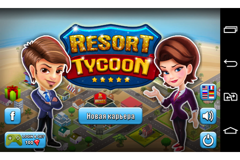 Resort Tycoon - Android games - Download free. Resort ...
