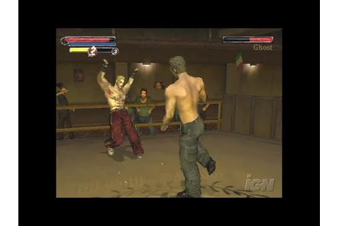 Final Fight: Streetwise PlayStation 2 Trailer - Trailer ...