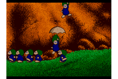 Lemmings Download Game | GameFabrique