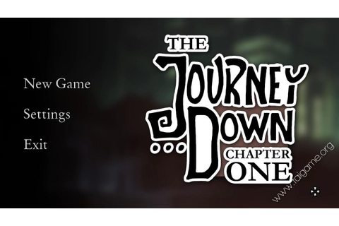 The Journey Down: Chapter One - Download Free Full Games ...