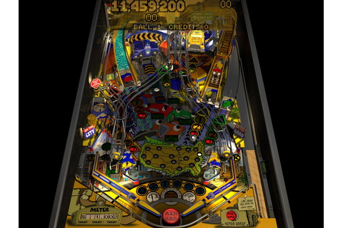 Pro Pinball: Big Race USA (1999 - Windows). Ссылки ...