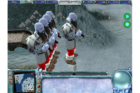 Stronghold legends download full game