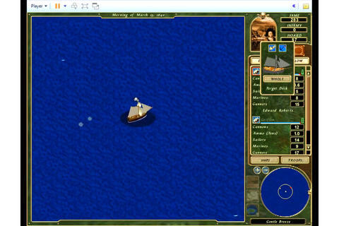 Cutthroats: Terror on the High Seas Download Game ...