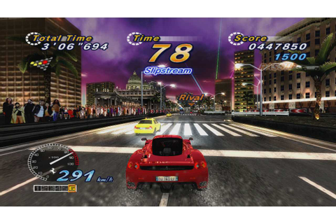 OutRun Online Arcade full game free pc, download, play ...