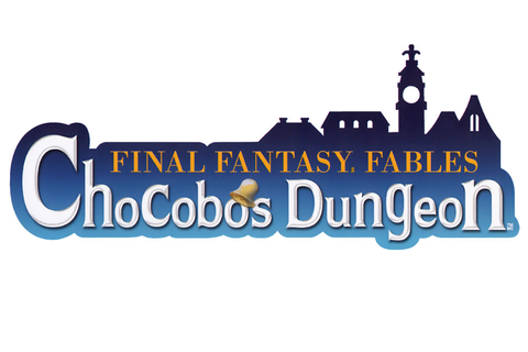 Final Fantasy Fables: Chocobo's Dungeon Fiche RPG (reviews ...