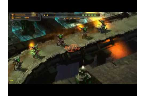 Defense Grid: The Awakening (PC) - YouTube