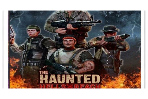 The Haunted Hells Reach Game - Free Download Full Version ...