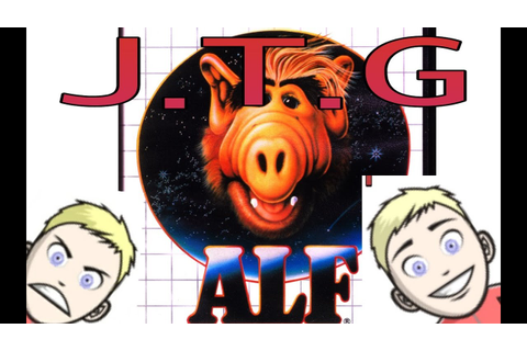 ALF The Video Game - Jambo The Gamer - YouTube