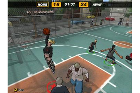 Download Freestyle Street Basketball™ Game Full Version ...