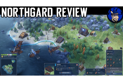 Indie Game Review: Northgard | RTS Viking Game | Great ...