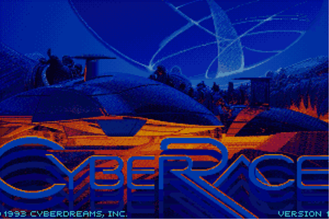 Download CyberRace - My Abandonware