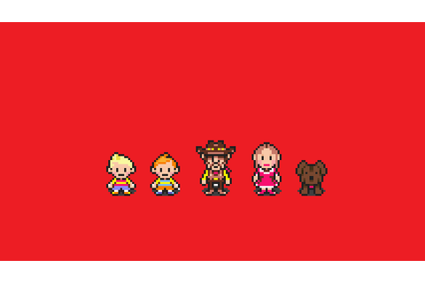 MOTHER 3 Translation Comparison: Game Start « Legends of ...