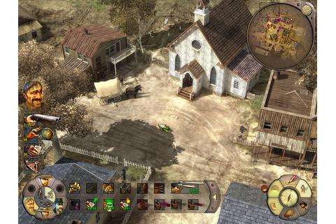 Helldorado Screenshots - Video Game News, Videos, and File ...
