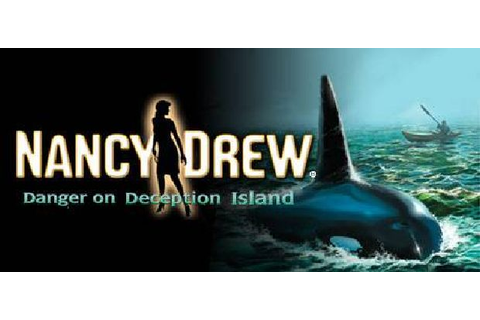 Nancy Drew: Danger on Deception Island Free Download ...