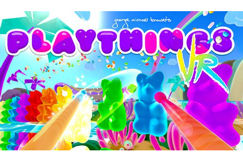 Playthings: VR Music Vacation Free Download « IGGGAMES