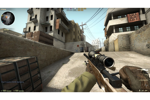 Download Game PC - Counter Strike Global Offensive CS:GO ...