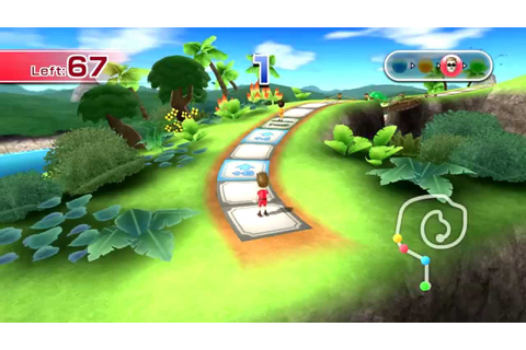 Wii Party - Board Game Island - Dolphin 4.0.2 Wii Emulator ...