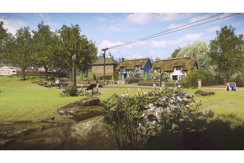 Everybody's Gone to the Rapture - Ready Meal Achievement Guide