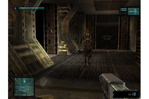 HIRRRS.blogspot.com: DOWNLOAD ALIEN RESURRECTION PSX/PS1