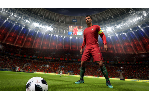 FIFA 18 (PS4): Amazon.co.uk: PC & Video Games