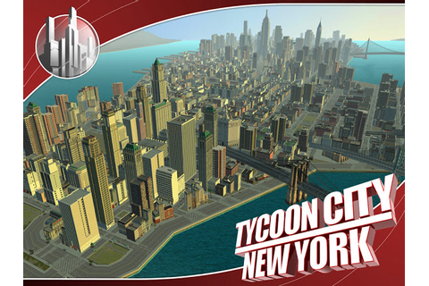FREE DOWNLOAD GAME Tycoon City New York (PC/ENG) GRATIS ...