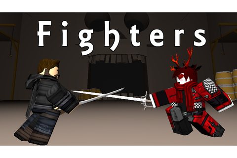 Fighters | Roblox Wikia | FANDOM powered by Wikia