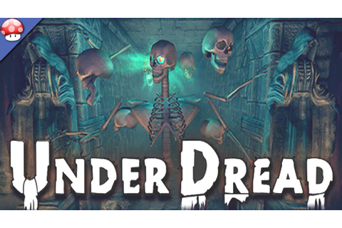 UnderDread: Gameplay (PC HD) - YouTube