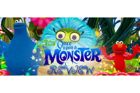 Sesame Street: Once Upon a Monster Cheats, Guides, and ...