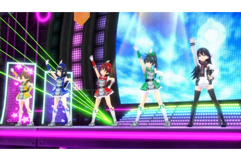 Miracle Girls Festival 'Tour Mode' detailed - Gematsu